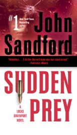 Sudden Prey PDF Download