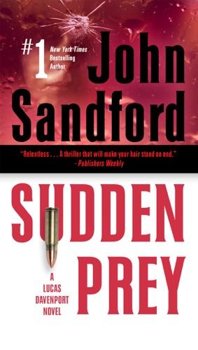 John Sandford - Sudden Prey