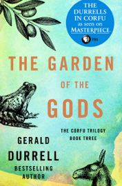 The Garden of the Gods PDF Download