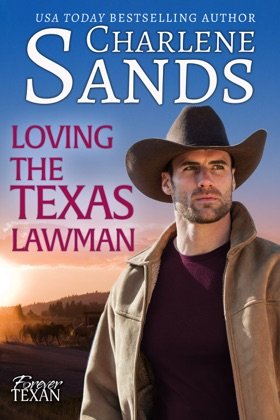 Loving the Texas Lawman image