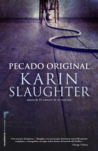 Karin Slaughter - Pecado original