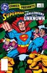 DC Comics Presents 1978- 84