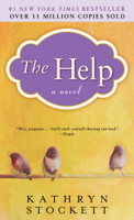 Kathryn Stockett - The Help artwork