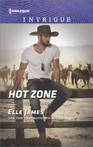 Elle James - Hot Zone