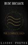 Rune Breaker The Complete Saga