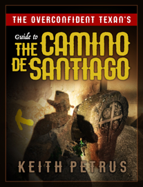 Guide to the Camino de Santiago book
