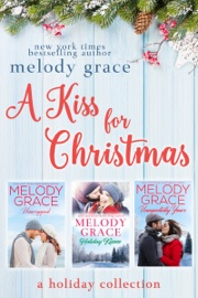 A Kiss for Christmas book summary