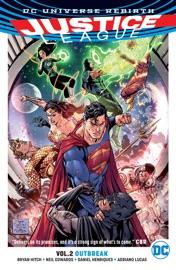Justice League Vol 2 Outbreak