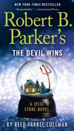 Robert B. Parker's The Devil Wins PDF Download