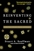 Reinventing the Sacred