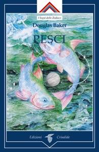 Pesci Book Cover