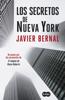 Javier Bernal - Los secretos de Nueva York ilustraciГіn