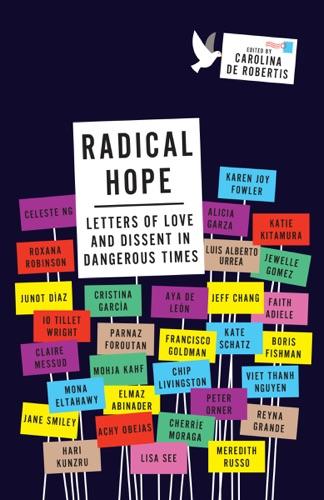 Carolina de Robertis - Radical Hope