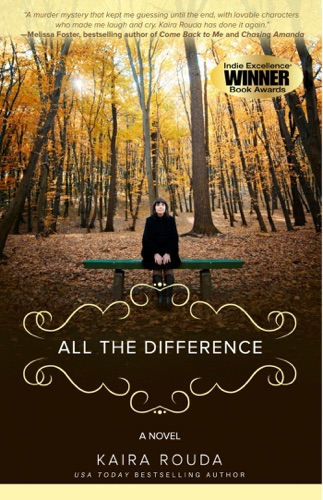 Kaira Rouda - All the Difference