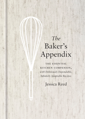 The Baker's Appendix - Jessica Reed book