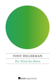 Der Wind des Bösen - Tony Hillerman by  Tony Hillerman PDF Download