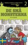 De Sm Monsterna 2 Du Fuskar