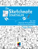 Die Sketchnote Starthilfe