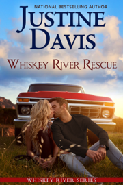 Whiskey River Rescue - Justine Davis book summary