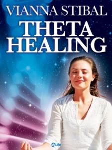 Theta Healing Copertina del libro
