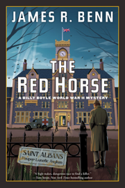 The Red Horse