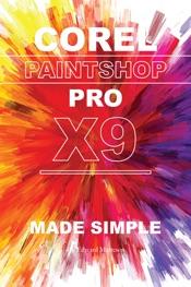 Corel Paintshop Pro X9 Made Simple