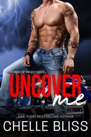 Uncover Me PDF Download