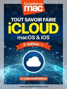iCloud : Tout savoir faire - macOS et iOS par Christophe Schmitt Couverture de livre