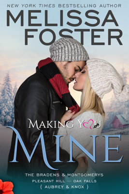 Melissa Foster - Making You Mine book