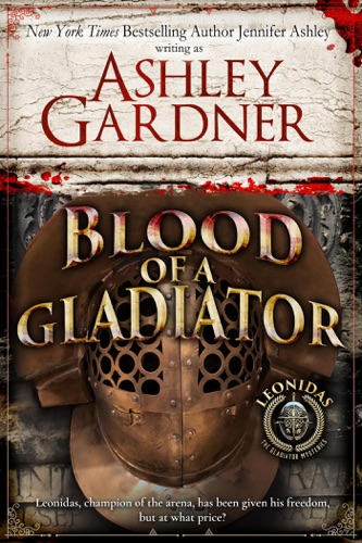 Blood of a Gladiator Book