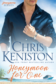 Honeymoon for One PDF Download