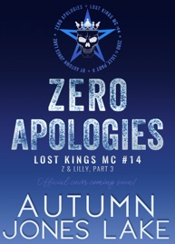 Zero Apologies PDF Download