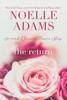 Noelle Adams - The Return  artwork