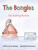 Oscar van Heek - The Bongles - Pet Washing Machine kunstwerk