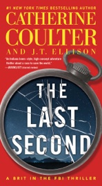 The Last Second - Catherine Coulter by  Catherine Coulter PDF Download