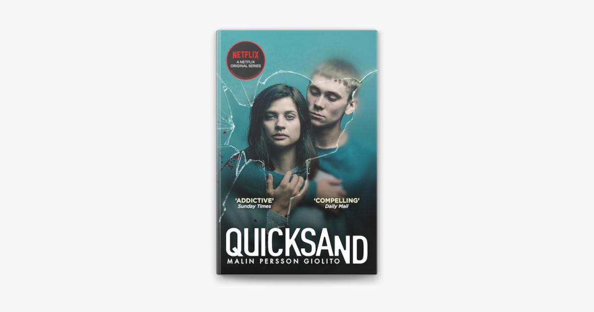 quicksand netflix review