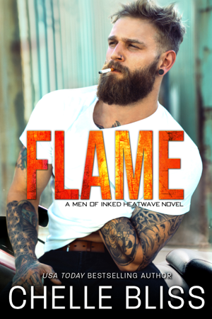 Flame - Chelle Bliss