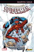 PRECIO ESPECIAL. El asombroso Spiderman 1: Vuelta a casa