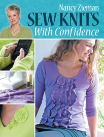 Sew Knits With Confidence