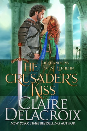 Claire Delacroix - The Crusader's Kiss
