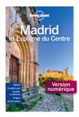Madrid et Espagne du Centre - 4ed