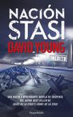 Nación Stasi Book Cover