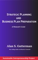 Alan S. Gutterman - Strategic Planning artwork