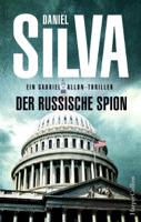 Daniel Silva - Der russische Spion artwork