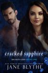 Cracked Sapphire