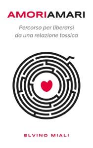 Amori Amari Book Cover