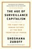Professor Shoshana Zuboff - The Age of Surveillance Capitalism artwork
