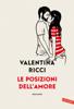 Valentina Ricci - Le posizioni dell'amore artwork