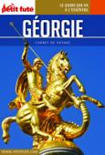 GEORGIE 2019 Carnet Petit Futé