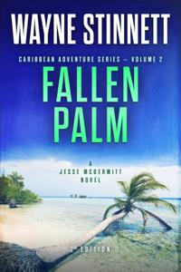 Fallen Palm Book Cover